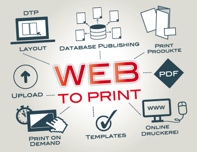 Is your web to print delivering the goods?