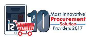 Most innovative procurement solution