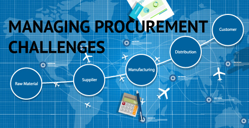 Managing Procurement Challenges