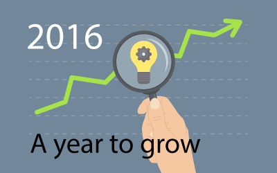 Make 2016 a year of growth