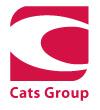 CATS Group - Integration Partner Claritum