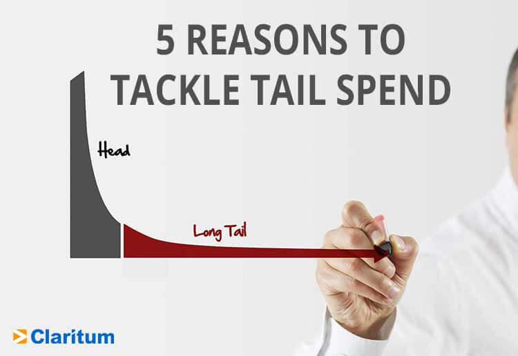 tackle tail spend