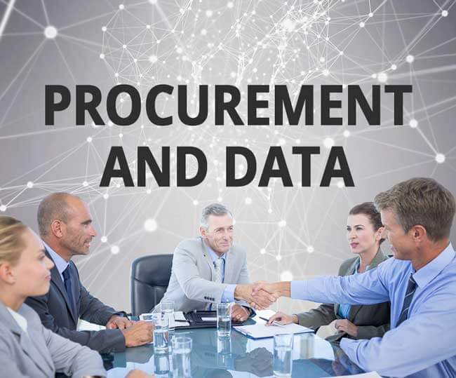 Procurement Data