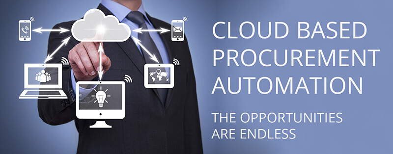 Cloud Based Procurement Automation