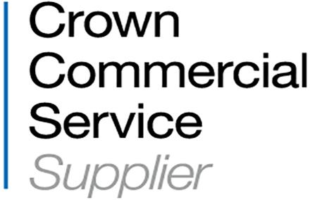 Claritum Crown Commercial Service supplier