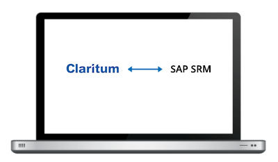 Claritum extends SAP integration to SRM