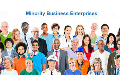 Minority Business Enterprises – Diversity of Supply Article