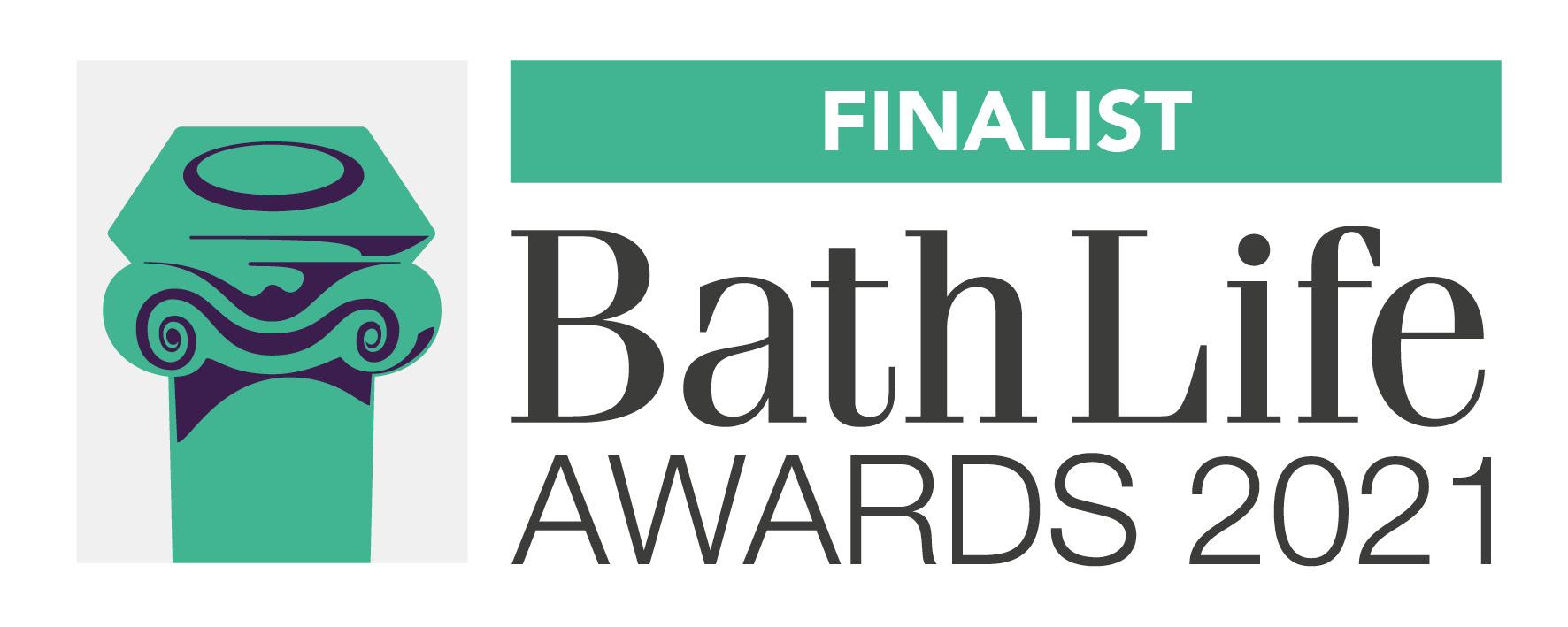 Bath Life Awards Finalist