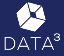 Data Cubed Logo