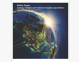 Spend Visibility and Control White paper